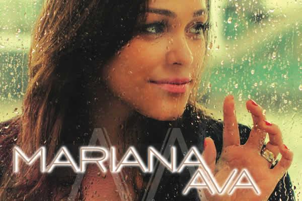 Álbum da cantora Mariana Ava