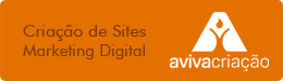 Cria��o de Sites e Marketing Digital - Aviva Cria��o
