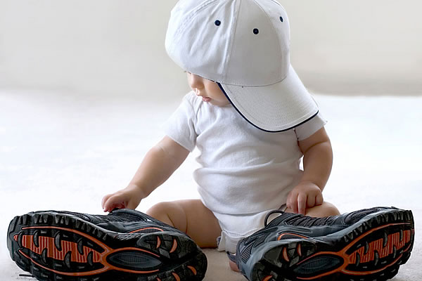 Bebê (Fonte: Blog JB Pires)