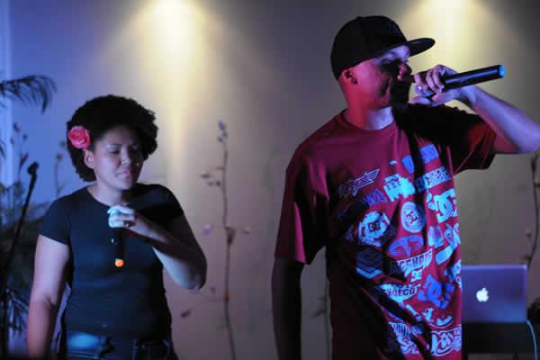 Selah Rap