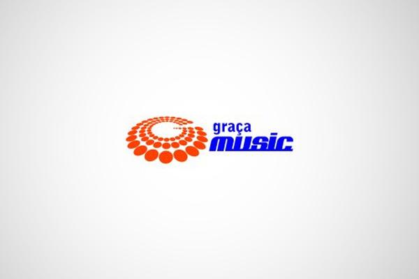 Logotipo Graça Music
