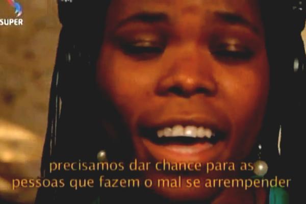 Imagens do clipe Som do Céu gravado com Nívea Soares, David Quinlan e o Pr. Antônio Cirílo