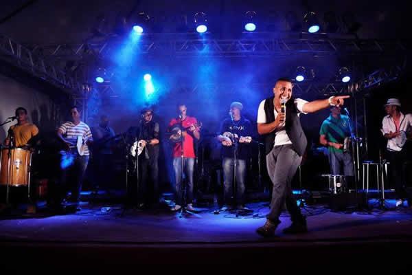 Territ�rio Samba