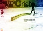 Sou livre em Cristo