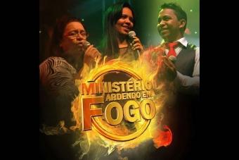 Minist�rio Ardendo em Fogo