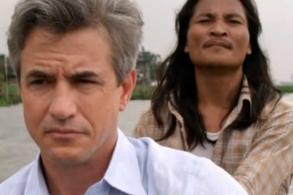 Graça Filmes lança 'Tráfico de Inocentes'